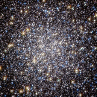 OUR STARRY UNIVERSE