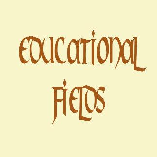 Educational Fields