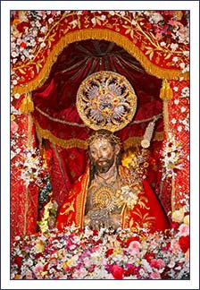 Santo Cristo dos Milagres (Azores)