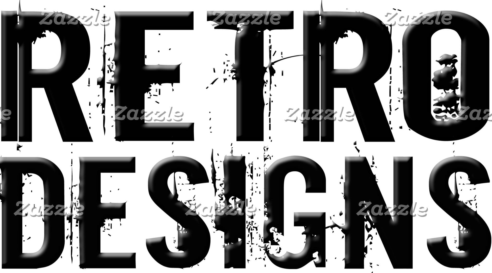 Retro Designs