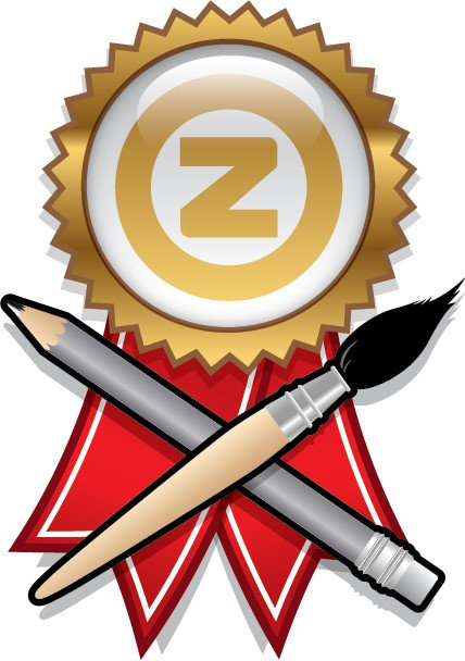 Zazzle Award-Winning