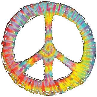 Tie-dye Peace 713