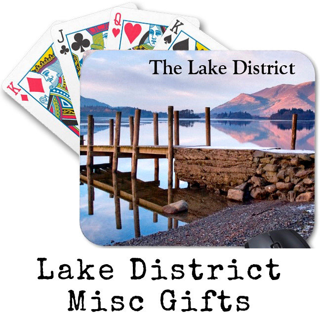 Lake District (Misc Gifts)