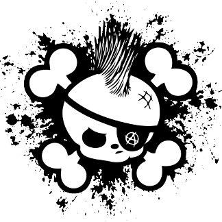 Punkin' Pirate