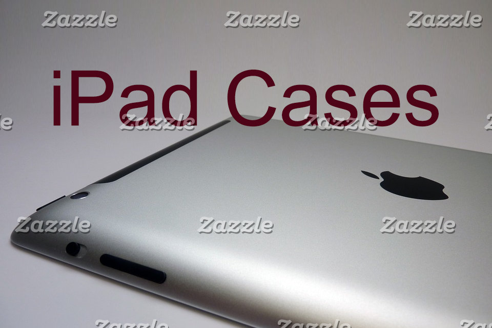 iPad / Labtop Cases & Sleeves