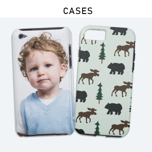 Phone and Device Cases