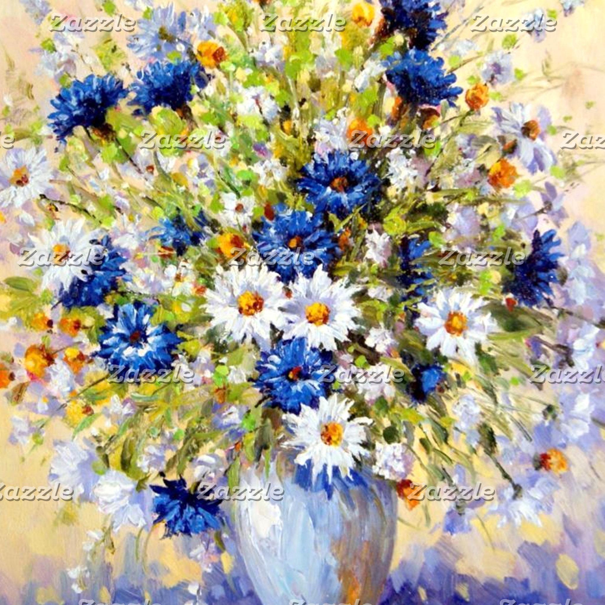 Floral, Foliage