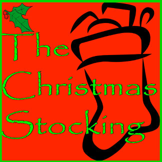 Christmas Stocking logo products