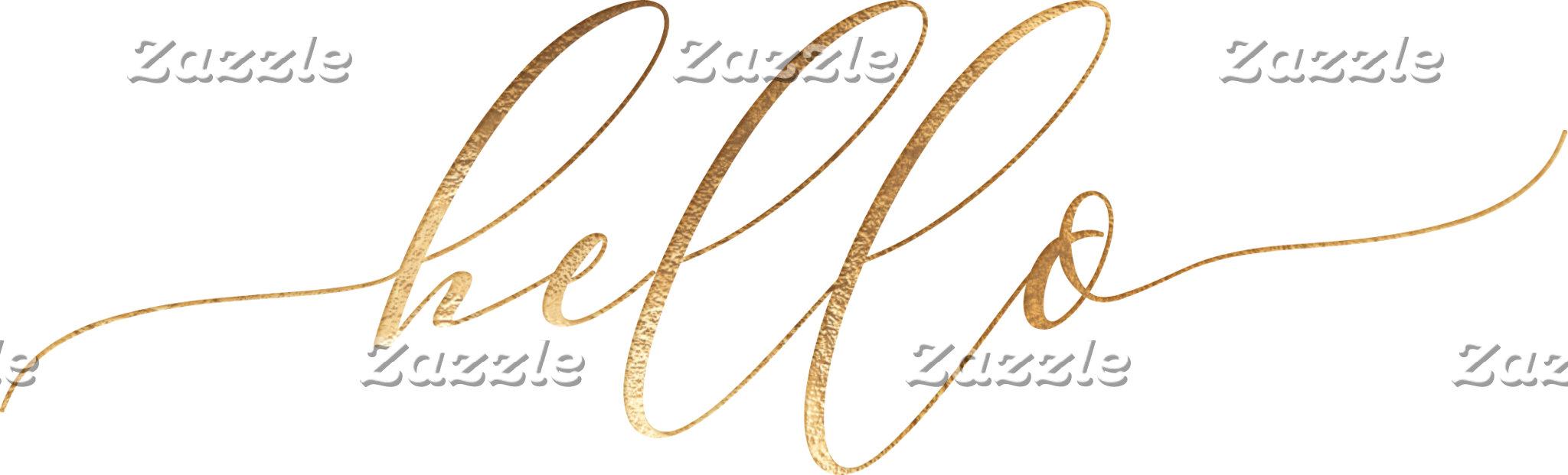 Calligraphy ANA