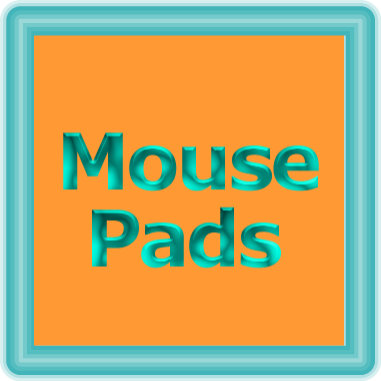 Trinidad and Tobago Mouse-Pads