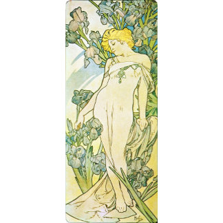 Iris Floral Goddess