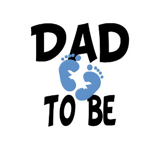 Dad to Be (Boy)