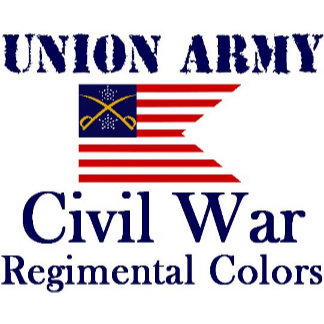Civil War Regimental Colors