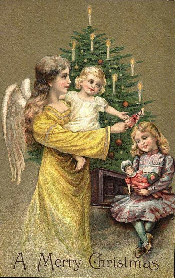 Christmas and More Holidays