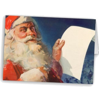 EASY To Customize! Christmas Cards