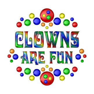 Clowns are Fun