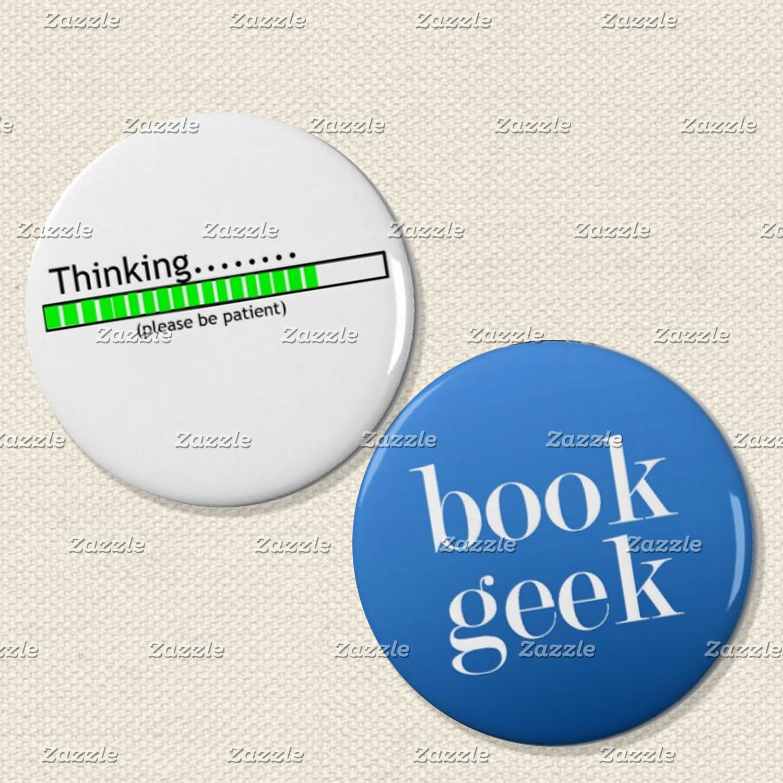 Button/Badges