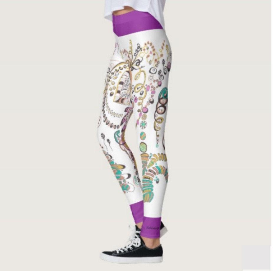 Yoga leggings
