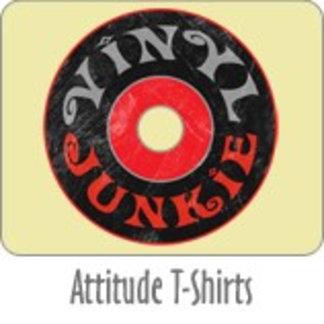 Attitude T-Shirts