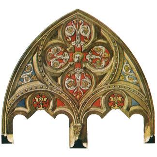 Architectural Element, Arch Decoration