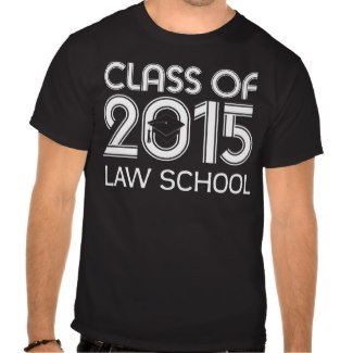 Class Of 2015 T Shirts