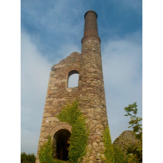 Tin Mines Engine Houses