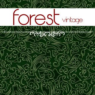 Vintage Forest