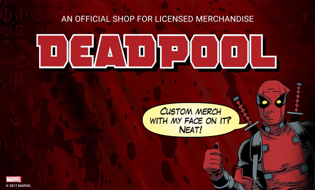 Deadpool 2017