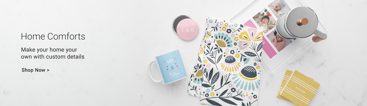 Zazzle | Personalised Gifts, Custom Products & Décor