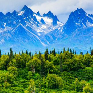 US Mountains