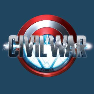 Captain America:<br />Civil War