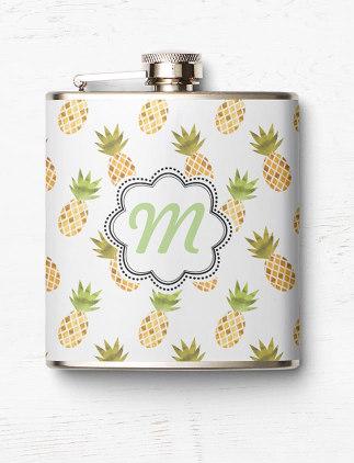 Pineapple Prints
