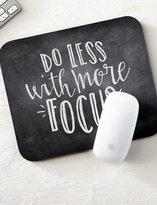 Quote Mousepads