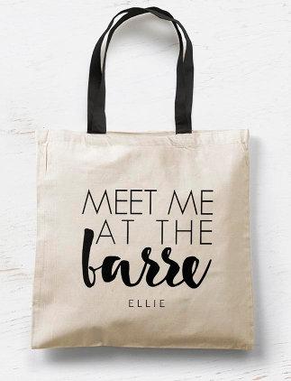 Personalised<br />Tote Bags