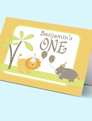 Birthday cards from Zazzle.com.au