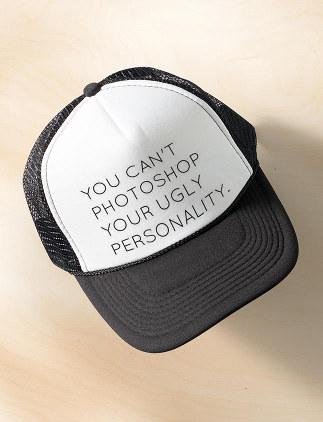 LOL Hats