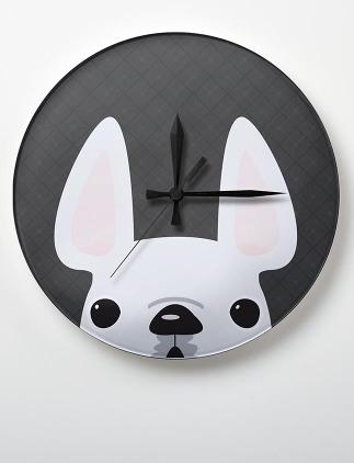 Clocks for Dog Lovers