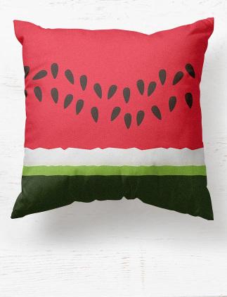 Yummy Pillows
