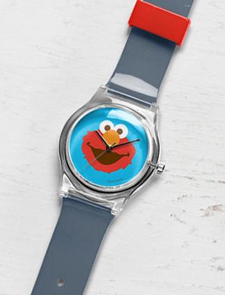Sesame Street Watches