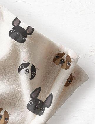 Cosy Fleece Blankets