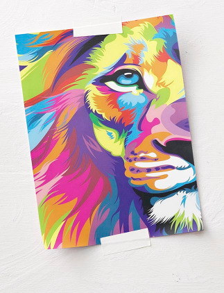 65% Off Posters