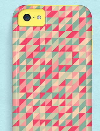 Browse the iPhone 5C Cases Collection and personalize by color, design, or style.