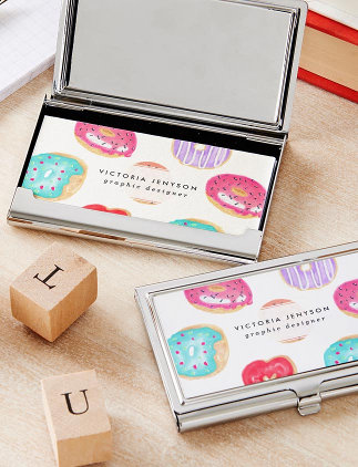 Cute Business Card Holders