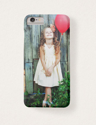 iPhone Cases - Customizable phone cases with photos, text, and more!