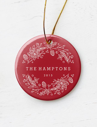 30% Off <br /> Decorations