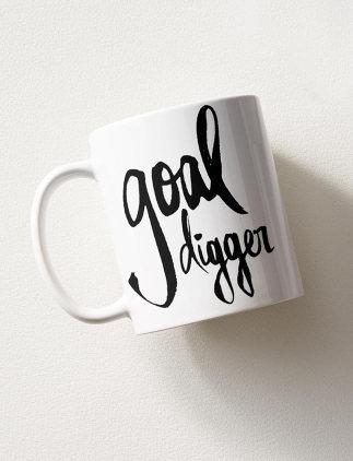Motivational Mugs