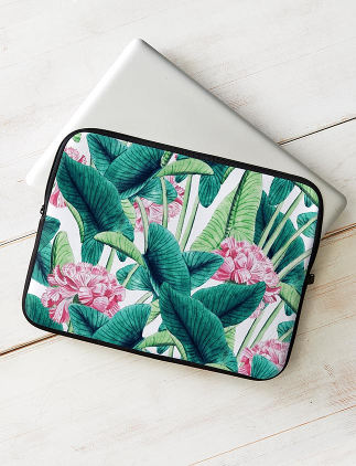 Pattern Laptop Sleeves