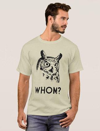 Funny Grammar Shirts