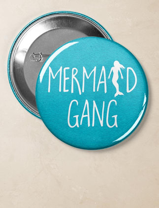 Funny Badges