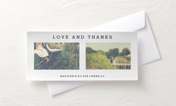 Premium Photo Cards